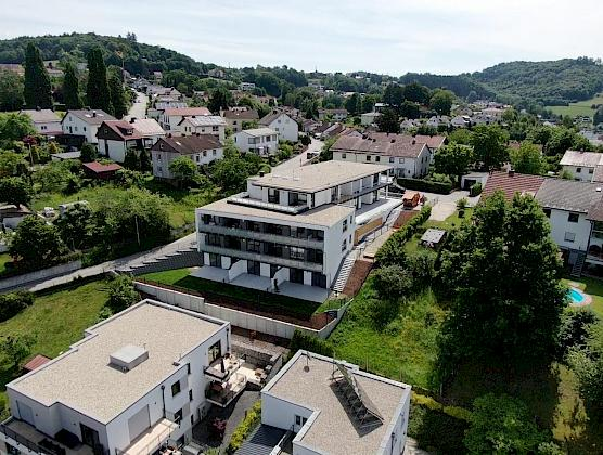 Wohnen in Deggendorf, Adalbert-Stifter-Straße