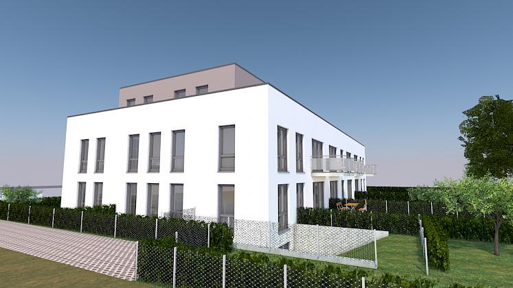 Wohnen in Deggendorf, St.-Notker-Straße